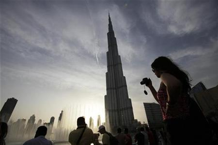 British Woman Arrested for Illegal 'Extra-Marital Sex' After Reporting Rape to Dubai Police